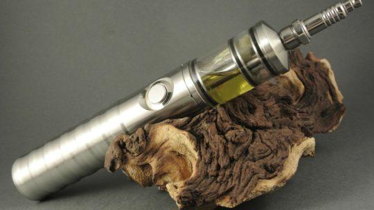 L'essentiel sur la cigarette électronique
