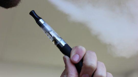 Top 3 des meilleures cigarettes électroniques pour les débutants