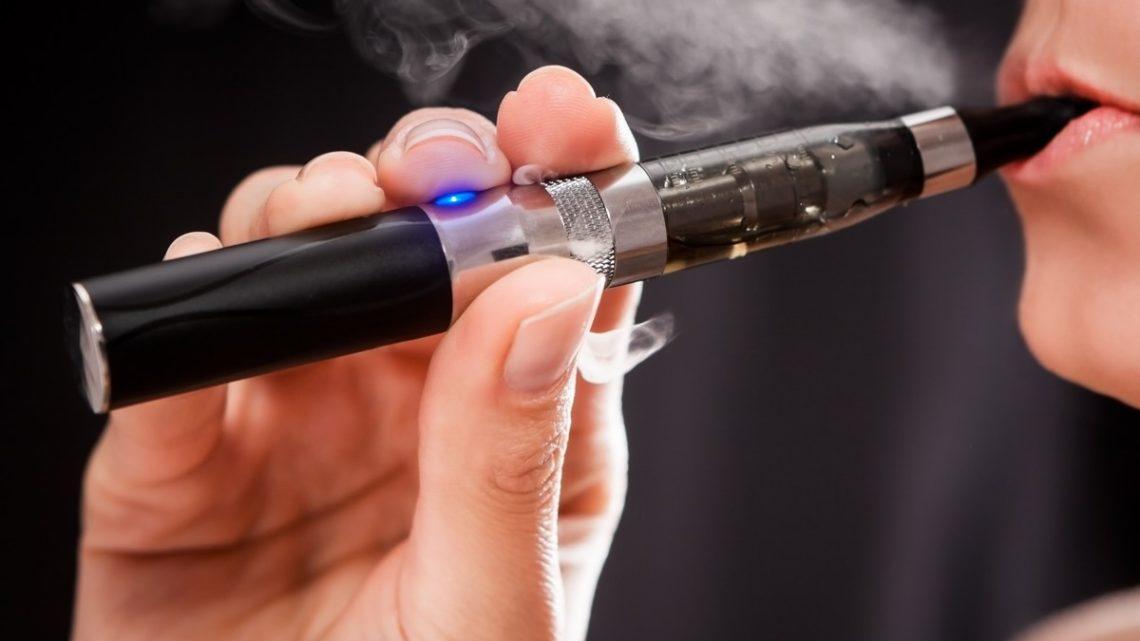 E-cigarette sans nicotine, la solution pour arrêter de fumer définitivement