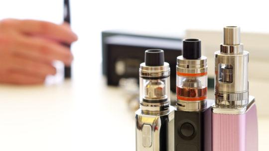 Les démarches à suivre pour bien nettoyer son e-cigarette